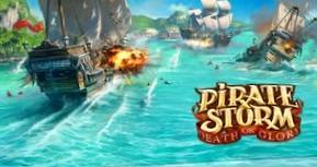 Piratestorm