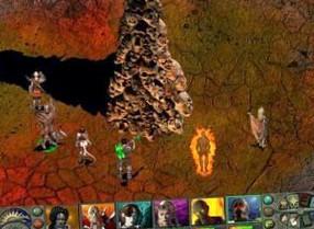 Planescape: Torment: Прохождение игры