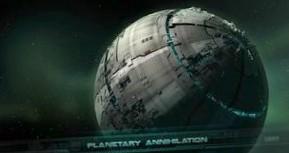 Planetary Annihilation - стратегия планетарного масштаба, ранний доступ и информация