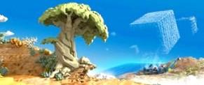 Planets3 - новая РПГ, убийца Minecraft от независимых разработчиков