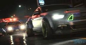 Почему Need for Speed 2015 разочаровала своих поклонников
