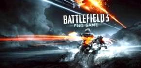 Подробности о картах Battlefield 3 – End Game