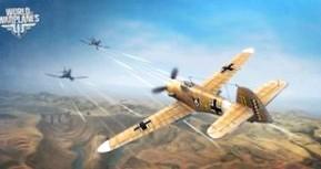 Подробности обновления 1.7 для World of Warplanes