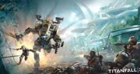 Появление новых Титанов в Titanfall 2