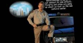 Police Quest 3: The Kindred: Прохождение игры