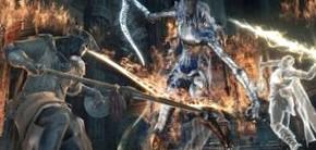 Полное прохождение Dark Souls 3