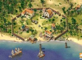 Port Royale 2: Прохождение игры