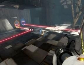 Portal 2: Прохождение игры