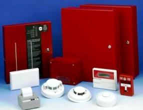 Пожарная сигнализация: особенности монтажа системы