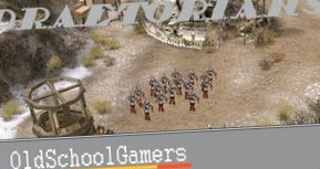 Praetorians: Обзор