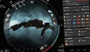 Правильный фитинг корабля в EvE online - секреты и основы
