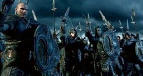Предпосылки и причины войны в Скайриме