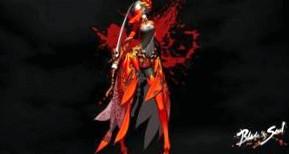 Представлен финальный список классов Blade & Soul