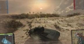 Превью Armored Warfare. И вновь продолжается бой