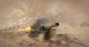 Превью «Armored Warfare: Проект Армата»