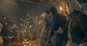 Превью Assassin's Creed Unity: Наполеон, кооператив, прокачка и многое другое