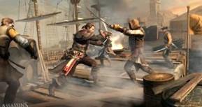 Превью Assassin's Creed: Rogue. Чтобы мало не показалось.