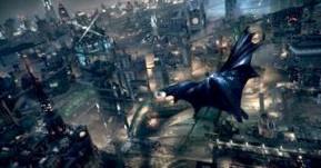 Превью Batman: Arkham Knight. Добро с кулаками
