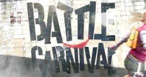 Превью Battle Carnival – кривая поделка или новый угарный шутер?