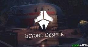 Превью Beyond Despair. Постапокалипсис по-русски