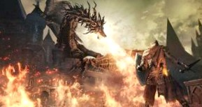 Превью Dark Souls 3. Еще страданий заказывали?