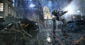 Превью Deus Ex: Mankind Divided. Бог из осторожной инновационности