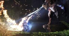 Превью: Evolve - расцветающая легенда или кооперативный шутерок на вечер?