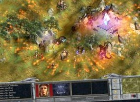 Превью игры Age of Wonders II: The Wizard's Throne