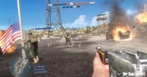 Превью игры Battlefield 1942