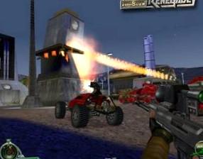 Превью игры Command & Conquer: Renegade