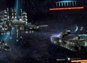 Превью игры Conquest: Frontier Wars