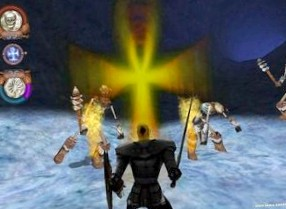 Превью игры Crusaders of Might and Magic