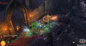 Превью игры Diablo 3 (PS3)
