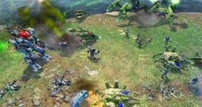 Превью игры Empire Earth