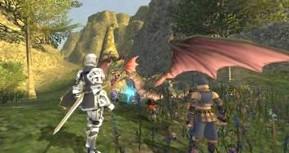 Превью игры Final Fantasy 11