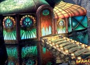 Превью игры Myst 3: Exile