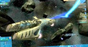 Превью игры Nexus: The Jupiter Incident