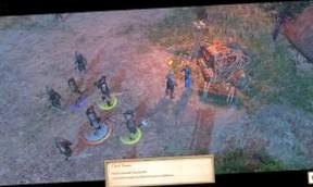 Превью игры One Must Fall: Battlegrounds