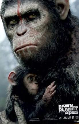 Превью игры Planet of the Apes