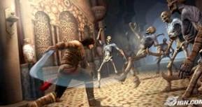 Превью игры Prince of Persia 3D