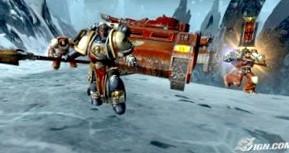 Превью игры Warhammer 40,000: Dawn of War