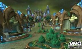 Превью игры World of Warcraft