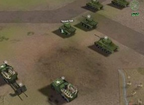 Превью игры World War II: Frontline Command