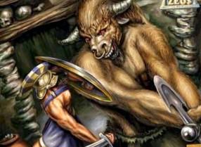 Превью игры Zeus: Master of Olympus