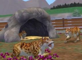 Превью игры Zoo Tycoon