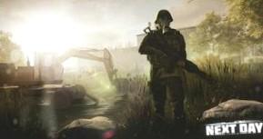 Превью Next Day: Survival. Сидорович, вернись! + розыгрыш