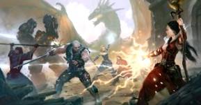 Превью The Witcher: Battle Arena. Упрощай и властвуй.