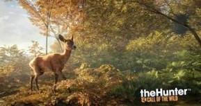 Превью theHunter: Call of the Wild. Огромный открытый мир, кооператив и соревновательный режим