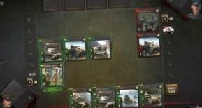 Превью World of Tanks: Generals. Главнокомандующий колодой