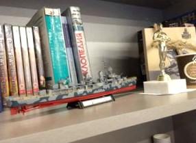 Превью World of Warships. Из командирской рубки